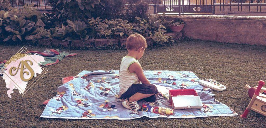 Read more about the article Qual era il tuo sogno da bambina?