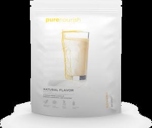Pure Nourish, integratore proteico per il controllo del peso