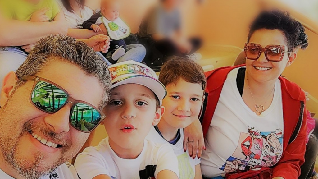 Read more about the article Mamma vuoi fare network marketing?