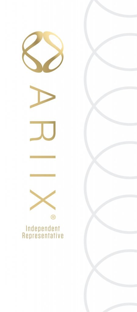 ARIIX banner