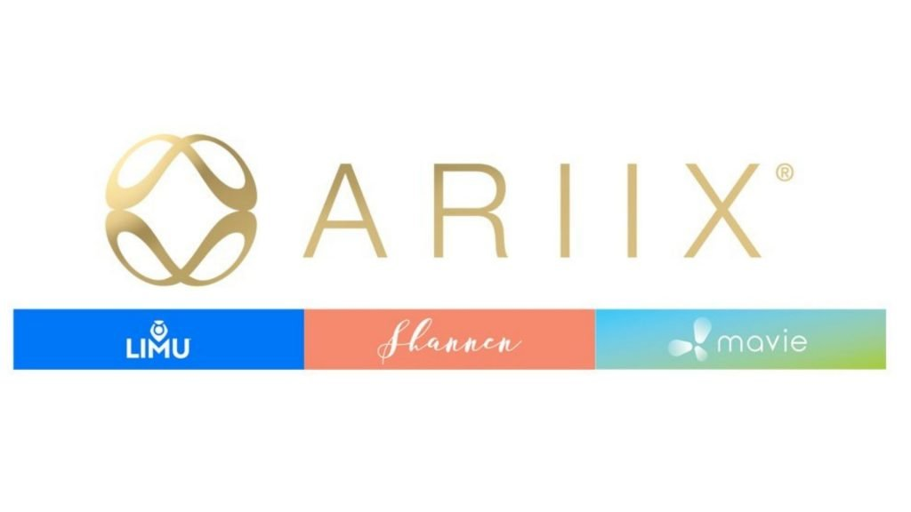 Read more about the article Shannen Mavie Limu nuove partnership ARIIX
