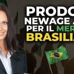 Prodotti NewAge Ariix per il mercato brasiliano