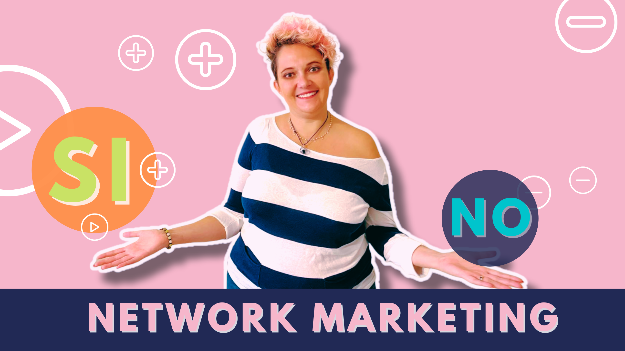 Read more about the article Network Marketing i si e i no