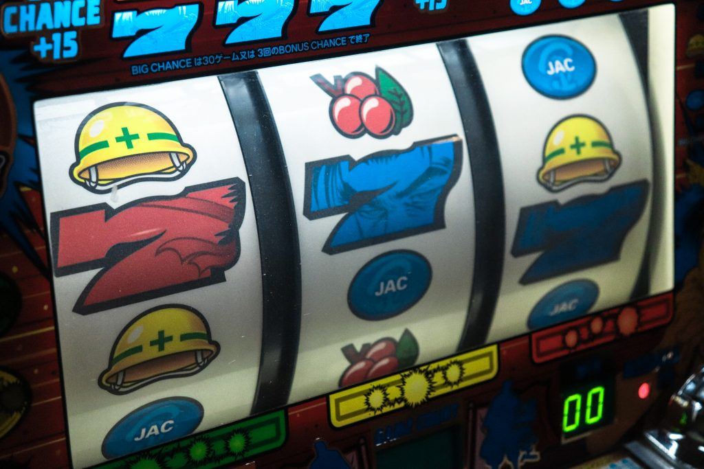 Soldi facili slot machine